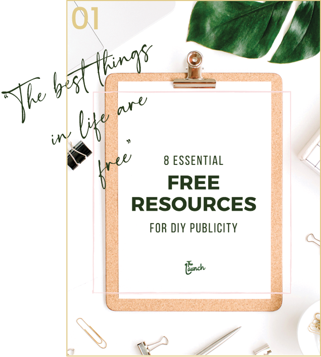 8 Essential FREE Resources